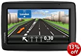 TomTom Start 25 M Satellite Navigation System with UK Maps and Lifetime Map Updates