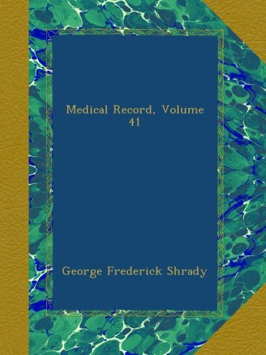 medical-record-volume-41