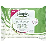 Select Simple Cleansers & Wipes, $5.00