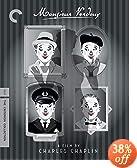 Monsieur Verdoux (Criterion Collection) [Blu-ray]