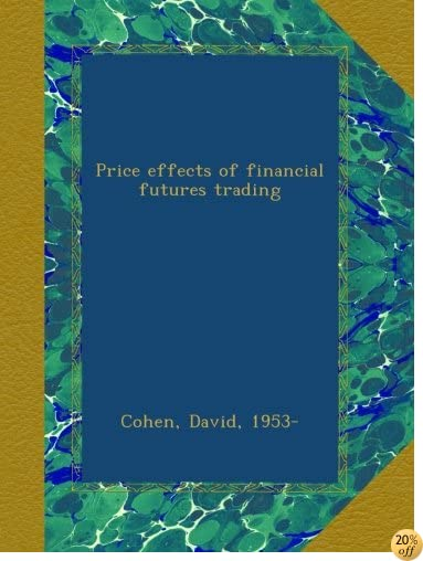 Price effects of financial futures trading