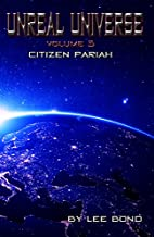 Citizen Pariah (The Latelian Cycle Volume 3)…