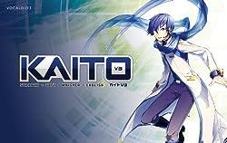 4つの歌声DBを収録した『KAITO V3』