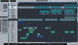 音楽制作ソフトウェア『Studio One』