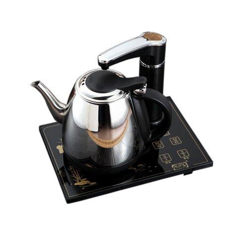 心愉乐 多功能电茶炉套装(智能上 水 触摸式按 )b204