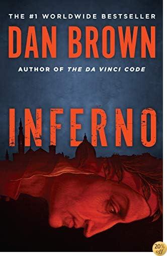 TInferno: A Novel (Robert Langdon Book 4)