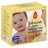 Select Johnson & Johnson or Desitin Baby Care Products, 25% OFF