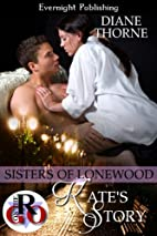 Kate's Story (Sisters of Lonewood Book 2)