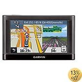 Garmin nüvi 42 4.3-Inch Portable Vehicle GPS (US)