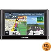 Garmin nüvi 52 5-Inch Portable Vehicle GPS (US)