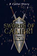 Swords of Calibri: Book One (Volume 1) by…
