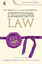 Key Cases: Constitutional and Administrative…