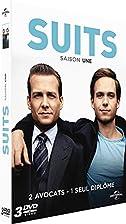 Suits - Saison 1 by Gabriel Macht