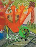 Frog Prints by Tracy McCauley