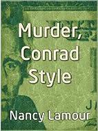 Murder, Conrad Style (Marian Bradbury Series…