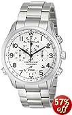 Bulova Men's 96B183 Precisionist Chronograph Watch