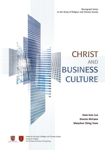 christ-and-business-culture