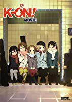 K-On! The Movie by Tony Oliver