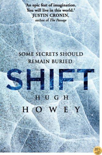 TShift Omnibus Edition (Shift 1-3) (Silo series Book 2)
