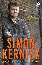 The Simon Kernick Reader's Companion: A…