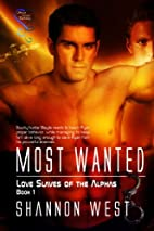 Most Wanted (Love Slaves of the Alphas #1)…