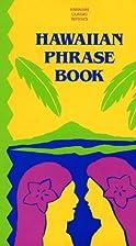 Hawaiian Phrase Book (Hawaiian Classic…