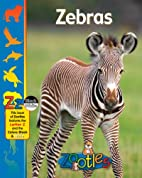 Zootles Zebras by Wildlife Education