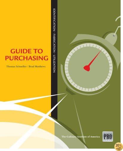Kitchen Pro Series: Guide to Purchasing (KitchenPro Series)