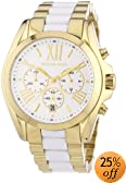 Michael Kors Women's Bradshaw Watch MK5743