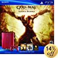 PS3 God of War Ascension Legacy Bundle
