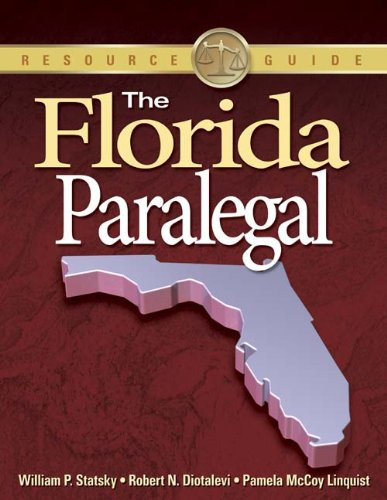 the-florida-paralegal-paralegal-reference-materials