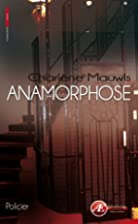 Anamorphose (French Edition) by…