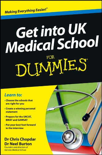 get-into-uk-medical-school-for-dummies
