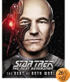 Star Trek: The Next Generation -  The Best of Both Worlds (Blu-ray +UltraViolet)