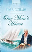One Man's Honor (Heartsong Presents #471) by…
