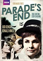Parade's End (1964) by Alan Cooke
