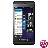 BlackBerry Z10 16GB Unlocked GSM OS 10 Smartphone - Black