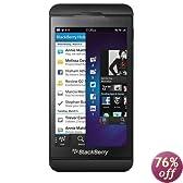 BlackBerry Z10 16GB Unlocked GSM OS 10 Smartphone - Black
