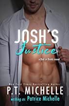 Josh's Justice (Bad in Boots, #4) by Patrice…