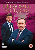 Midsomer Murders: Complete Season 15 by Alex…