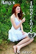 Purity (Amy's Innocence #1) by M. Keep