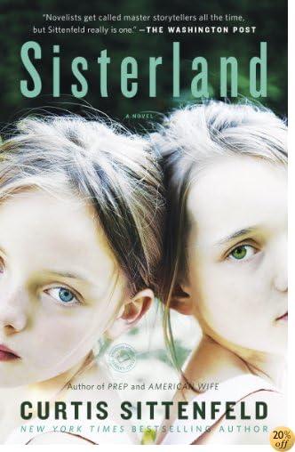 TSisterland: A Novel