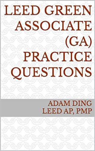 leed-green-associate-ga-practice-questions