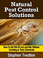 Natural Lice Treatment: How To Get Rid Of…