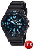 Casio Herren-Armbanduhr XL Collection Analog Quarz Resin MRW-200H-2BVEF