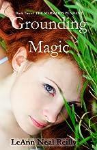 Grounding Magic: Book Two of The Mermaid's…