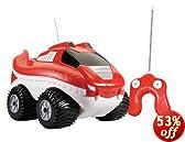 Kid Galaxy Morphibian Viper RC Vehicle