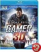 Gamer 3D [3D Blu-ray + Blu-ray + UltraViolet]