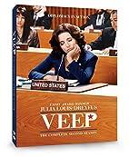VEEP: The Complete Second Season by Armando…