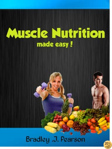Muscle nutrition made easy!